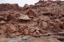 Sandstone Rock Formations, Geoforms, NSUD01_155