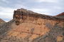 Sandstone Rock Formations, Geoforms, NSUD01_180