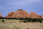 Sandstone Rock Formations, Geoforms, NSUD01_190