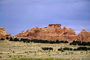 Sandstone Rock Formations, Geoforms, NSUD01_191