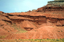 Sandstone Rock Formations, Geoforms, NSUD01_202