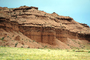 Sandstone Rock Formations, Geoforms, NSUD01_205