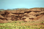 Sandstone Rock Formations, Geoforms, NSUD01_206