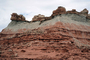 Sandstone Rock Formations, Geoforms, NSUD01_209