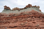 Sandstone Rock Formations, Geoforms, NSUD01_210