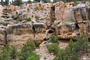 Sandstone Rock Formations, Geoforms, NSUD01_239