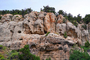 Sandstone Rock Formations, Geoforms, NSUD01_241