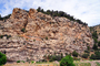 Sandstone Rock Formations, Geoforms, NSUD01_244
