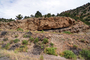 Sandstone Rock Formations, Geoforms, NSUD01_245