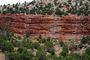 Sandstone Rock Formations, Geoforms, NSUD01_257