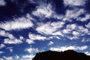 Cirrus Clouds, Canyonlands National Park, NSUV04P01_05