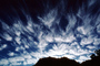 Cirrus Clouds, Canyonlands National Park, NSUV04P01_12
