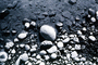 Rocks, Pebbles, Water, Peace, Calm, Serenity, Wet, Liquid, NWEV12P02_01