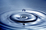 Water Drop, Concentric Rings, Droplet, Wet, Liquid Drip, Ripples, wave propagation, Wavelets, NWEV12P11_02