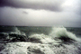 Stormy Sea, Ocean, Seascape, Swell, Water, Ominous, Scary, Fear, Sea Scape, Pacific Ocean, Wet, Liquid, Seawater, Sea, Tumultuos, Rough Ocean, turbulent, NWEV12P14_02