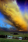 Mamatus Clouds, Sunset, Sunclipse, Two-Rock, Sonoma County, NWSD03_095