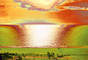 Psychedelic landscape, psyscape, NWSPCD0651_010C