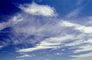 Cirrus Clouds, daytime, daylight, whispy, wispy, wisps, whisp, light, NWSV18P10_10