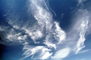 Cirrus Clouds, daytime, daylight, shapes of shift, NWSV18P10_13B