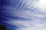 Cirrus Streamers, high altitude clouds, daytime, daylight, NWSV20P15_14