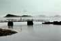 Great Spruce Island, Penobscot Bay, Maine, Dock, PAFV03P06_14