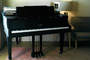 Grand Piano, keys, keyboard