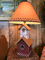 Birdhouse Lamp, PDID01_025