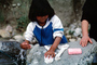 Little Girl, Washing, Soap, PDLV01P01_08