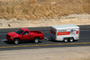 U-Haul Trailer, pickup truck, PDMD01_012