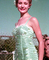 Smiling Contestant, 1952 Swimsuit Contest, Pageant, 1950's, PFMV01P01_17