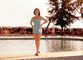 Swimsuit Pageant, Swimsuit Contest, 1952, 1950's, Poolside, PFMV01P02_05