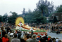 Sun, Golden Heritage of the West, Rose Parade, 1950, 1950's