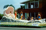 Queen of the Beaches, Long Beach Chamber of Commerce, Miss Universe Parade, 1955, 1950's, PFPV03P11_15