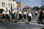 Lake Morton, Girl Scouts, Strawberry Festival, Lakeland Parade, 1950's, PFPV05P12_19