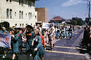 Girl Scouts, Strawberry Festival, Lakeland Parade, 1950's, PFPV05P13_02