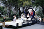 East Hillsborough County Chamber of Commerce, float, Lakeland Parade, 1950's