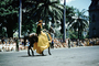 King Kamehameha Day Parade, June 11 1963, 1960's