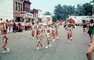 Baton, Marching, Majorette, 1960's