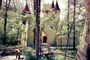 Cinderella Castle, Forest, Storybook, Story Book Forest, May 1964, 1960's, Ligonier Pennsylvania, PFTV03P15_13