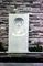 Jesus Christ, Face, Christ's Biblical Garden, Christ in the Smokies, Gatlinburg, July 1961, 1960's, PFTV04P02_13
