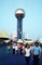 Gold Globe, Knoxville World's Fair, Sunsphere, Tennessee, The 1982 World's Fair, 1980's, PFWV03P13_09