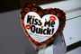 Kiss Me Quick!, Balloon, Heart