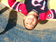 boy, kid, Upside down, PLGD01_001