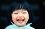 Smiling Japanese Girl, PLPV01P04_19B