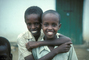 Two Happy Friends in Mogadishu Somalia, PLPV02P09_01
