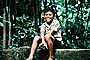 Smiling, Happy, Boy, Ubud, Bali, PLPV03P02_17