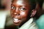 Smiling African Boy