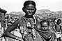 Refugee Camp, near the Ethiopia Somalia border, African Diaspora, Somalia, POV35V07P42_10