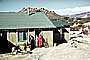 home, house, building, residential, domestic, domicile, residency, housing, women, desert, rifle, Vasquez Rocks, December 1958, 1950's, PRGV01P12_10