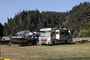 Boat, Recreational Vehicle, Campsite, Georgetown GT3, Albion, Mendocino County, RVCD01_020